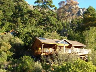 Perfect 2 bedroom Cabin in Hout Bay - Hout Bay vacation rentals