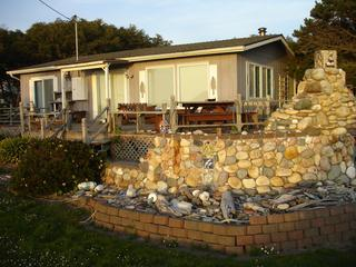 Sea Dreamer Cottage near Brookings - Smith River vacation rentals