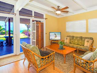 Kualoa Retreat - Lahaina vacation rentals