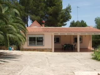 Charming 3 bedroom Villa in Monserrat with A/C - Monserrat vacation rentals