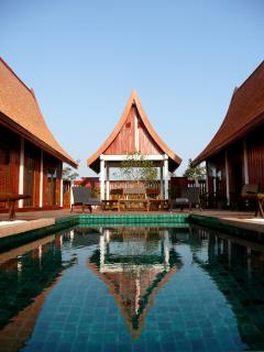 Perfect Villa with Internet Access and A/C - Udon Thani vacation rentals