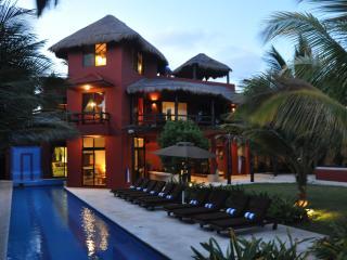 Casa del Sol Naciente - Akumal vacation rentals