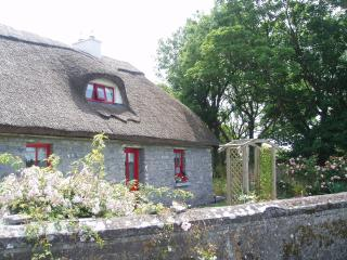 4 bedroom Cottage with Fireplace in Oranmore - Oranmore vacation rentals