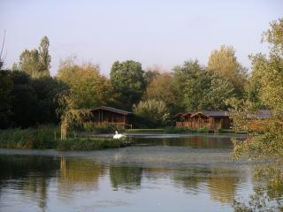 Willowbank Lodges - Pewsey vacation rentals