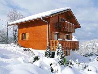 Chalet Chanterelle - Thollon-les-Memises vacation rentals