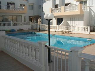 APARTMENT C1 SANTA BARBARA - Protaras vacation rentals