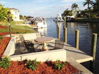 $995/wk @ Special Home Waterfront-Heated Pool-Dock - Cape Coral vacation rentals