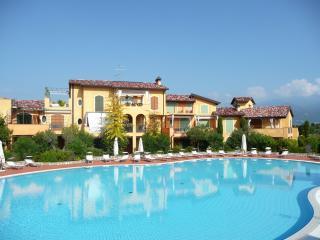Lake Garda C8 - Manerba del Garda vacation rentals