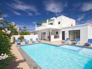 Villa Elysium, Holiday Villa with Private Pool - Lanzarote vacation rentals