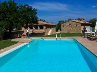 The Posting House (V040) - Pienza vacation rentals