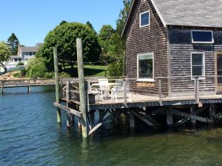 The Fish House Cape Porpoise Harbor, Kennebunkport - Biddeford vacation rentals