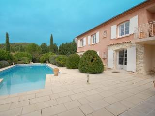 Villa Pagnol - La Tour d'Aigues vacation rentals