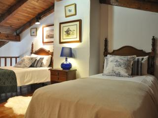 Cozy chalet with fireplace - El Tarter vacation rentals