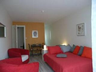 Cozy Grenoble Studio rental with Internet Access - Grenoble vacation rentals