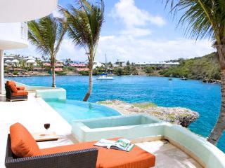 The Lighthouse, Unit 1B SPECIAL OFFER: St. Martin Villa 210 The Property Is Ideal For Those Looking For Privacy And Relaxation. - Oyster Pond vacation rentals