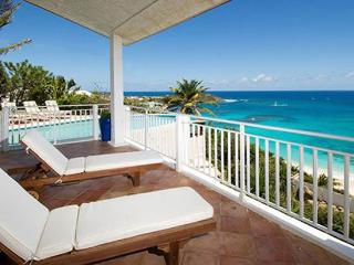 SPECIAL OFFER: St. Martin Villa 216 Located In The Prestigious Oyster Pond Hillside With Stunning Views Of Dawn Beach. - Oyster Pond vacation rentals