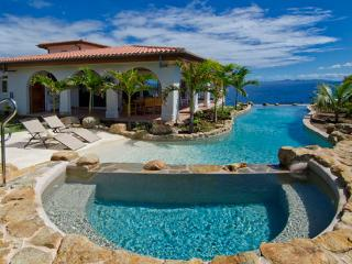 Villa Rosa SPECIAL OFFER: St. Martin Villa 223 Offers Breathtaking Views Of The Ocean And The Neighboring Island Of St. Barths I - Dawn Beach vacation rentals