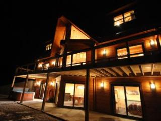 Nice 4 bedroom Bryson City House with Fireplace - Bryson City vacation rentals
