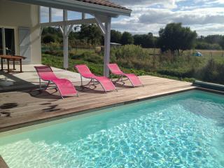 la Landaise - Mimizan vacation rentals