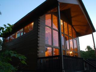 Lake Fontana View - Bryson City vacation rentals