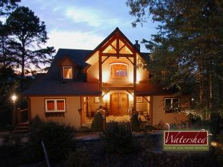 5 bedroom House with Fireplace in Bryson City - Bryson City vacation rentals