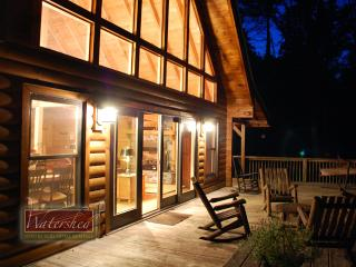 Bee Gum Lodge - Almond vacation rentals