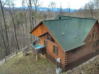 Nice Bryson City House rental with Mountain Views - Bryson City vacation rentals
