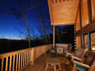 Hawks Ridge Hideaway - Bryson City vacation rentals