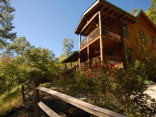 Hiker's Rest - Bryson City vacation rentals