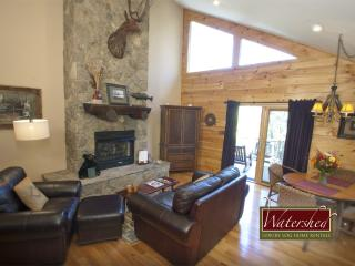 Nice 1 bedroom Almond House with Television - Almond vacation rentals