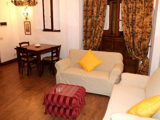 Charm and Class in Trastevere - Rome vacation rentals
