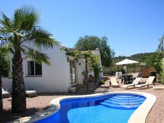 Villa Mimosa - Jacarilla vacation rentals
