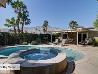 Palm Springs Home with Private Pool & Spa - Palm Springs vacation rentals