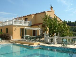 Villa La Cerisaie - Céret vacation rentals