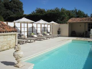 Montlouis cottage near vineyards and chateaux - Saumur vacation rentals