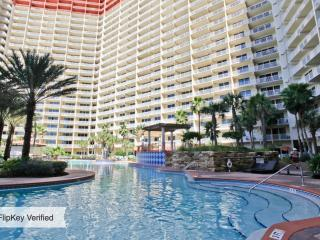Perfect 1 Bedroom Luxury Condo with Pool at Shores of Panama - Panama City Beach vacation rentals