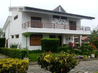 Beautifully appointed beach house in gated community - Playa de Olon vacation rentals