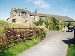 2 bedroom Cottage with Internet Access in Haworth - Haworth vacation rentals