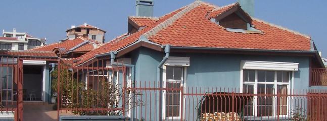 Quiet Sea-front Villa in Sinemorets, Bulgaria - Image 1 - World - rentals