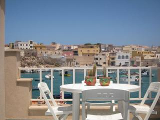 Dreaming Lampedusa panoramic terrace - Palermo vacation rentals