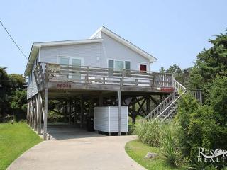 Ocean - Hatteras vacation rentals