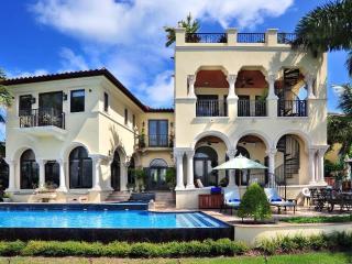 Villa Stella - Miami Beach vacation rentals