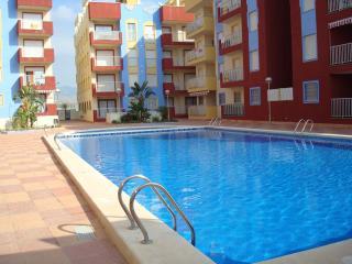 Las Brisas - 4 bed, 2 bathroom - Puerto de Mazarron vacation rentals