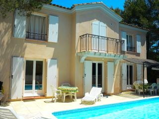Luxury 4 Bed Villa on Pont Royal, w/ pool - Pont Royal vacation rentals