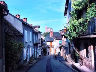 Escape to Najac -  Charming French village house - Najac vacation rentals