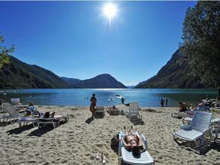 Bright Villa with Internet Access and Wireless Internet - Porlezza vacation rentals