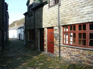 The Old Oil House - Boscastle - Boscastle vacation rentals