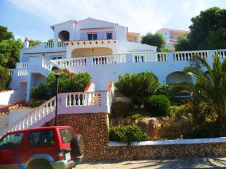 Calle Pinar 8 - Son Bou vacation rentals