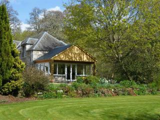 Squirrel Cottage Killiecrankie - Pitlochry vacation rentals