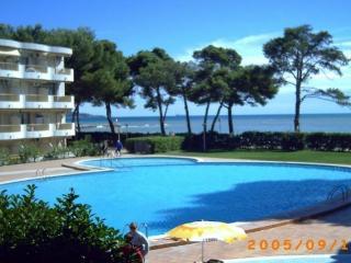 Apartamento en Cambrils-Vilafortuny 1ª línea de pl - Cambrils vacation rentals